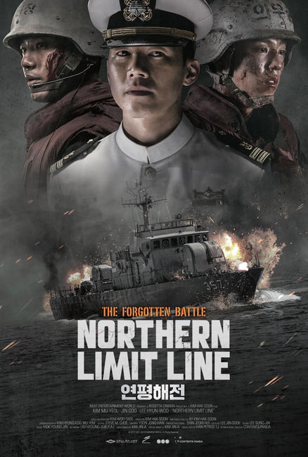 Northern Limit Line Photos + Posters
