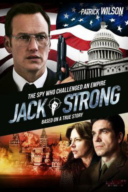 Jack Strong Photos + Posters