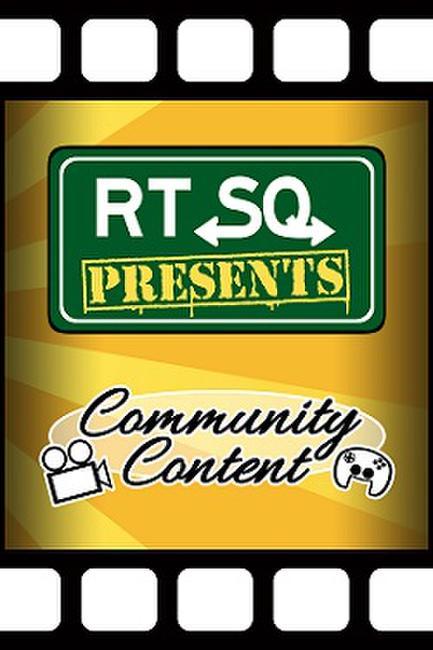 RTSQ Presents: Community Content Photos + Posters