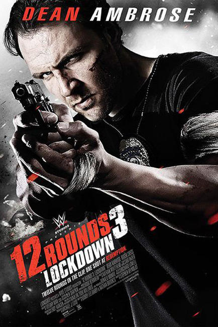 12 Rounds 3: Lockdown Photos + Posters