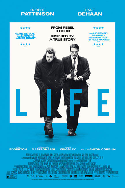Life (2015) Photos + Posters