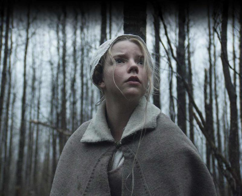 The Witch Photos + Posters
