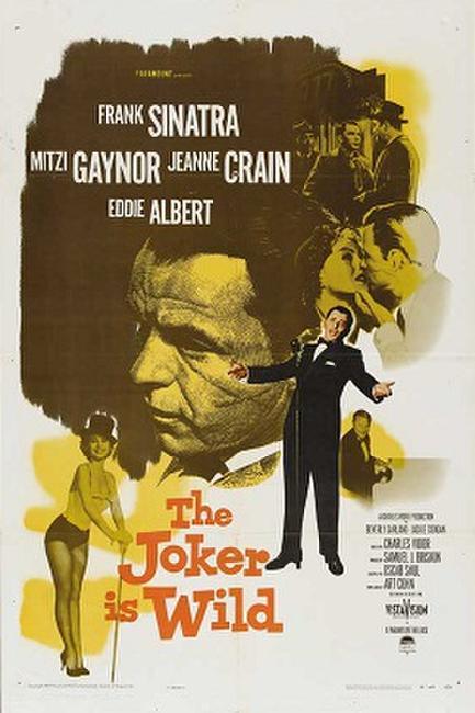 The Joker is Wild Photos + Posters