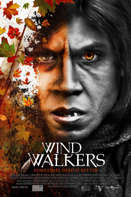 Wind Walkers Photos + Posters