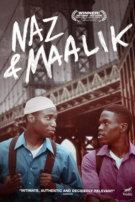 Naz & Maalik Photos + Posters