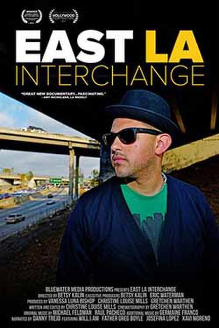 HFF 15: East LA Interchange Photos + Posters