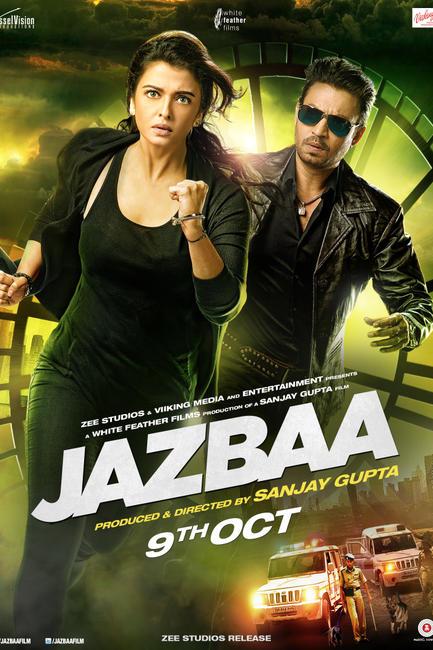 Jazbaa Photos + Posters