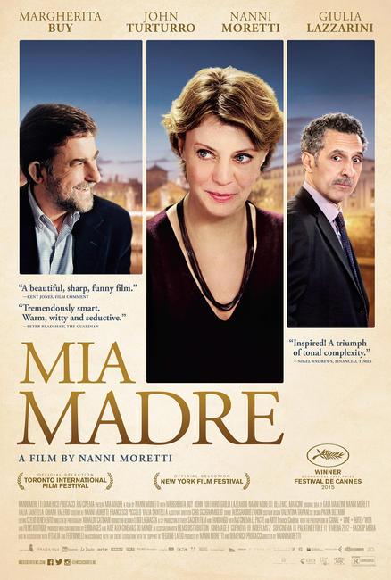 Mia Madre Photos + Posters