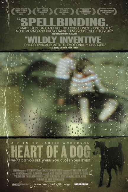 Heart of a Dog Photos + Posters