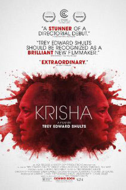 Krisha Photos + Posters