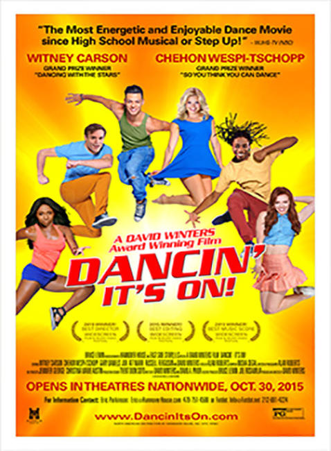 Dancin' It's On Photos + Posters