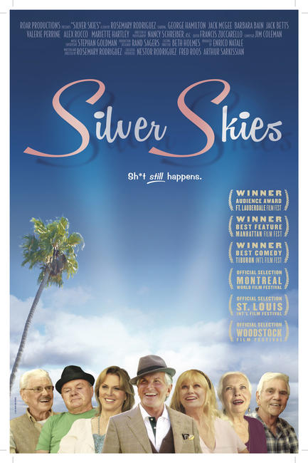 Silver Skies Photos + Posters