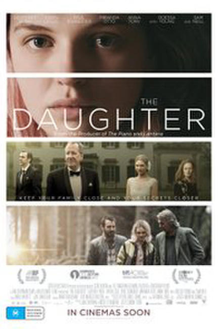 The Daughter Photos + Posters