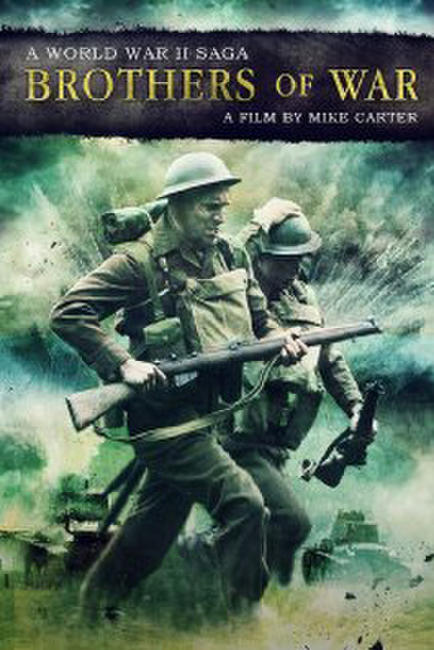 Brothers of War (2015) Photos + Posters