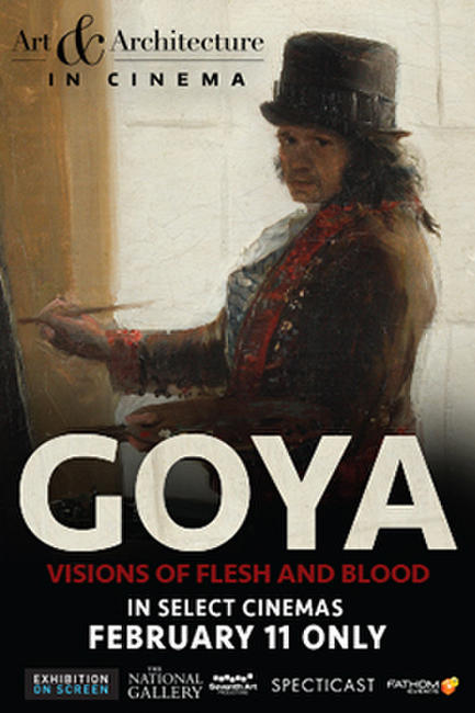 AAIC: Goya - Visions of Flesh and Blood Photos + Posters