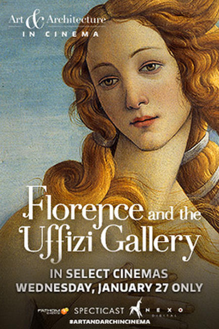 AAIC: Florence and the Uffizi Gallery Photos + Posters