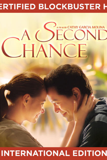 A Second Chance  Photos + Posters