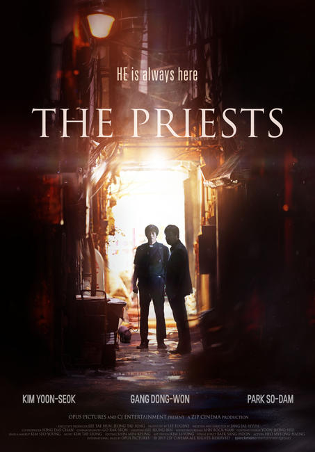 The Priests Photos + Posters