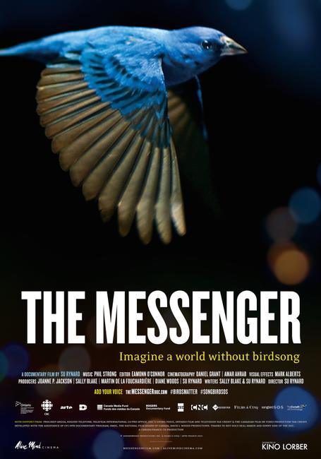 The Messenger Photos + Posters