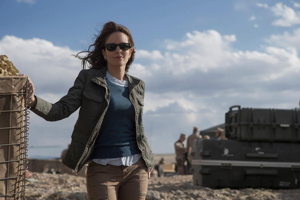 Whiskey Tango Foxtrot Photos + Posters