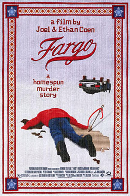 FARGO/LOST HIGHWAY Photos + Posters