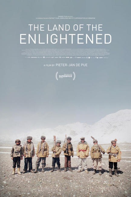 The Land of the Enlightened  Photos + Posters
