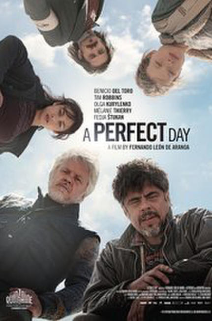 A Perfect Day Photos + Posters