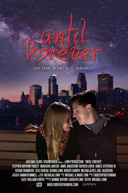 Until Forever Photos + Posters