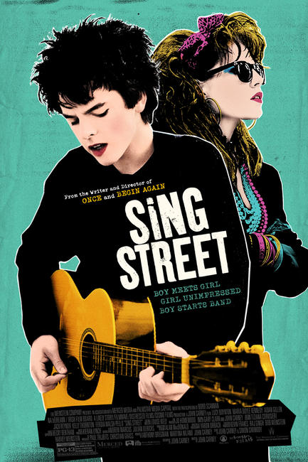 Sing Street Photos + Posters