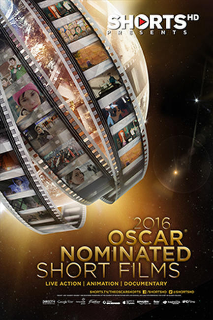 2016 Oscar Nominated Shorts: Documentary Photos + Posters