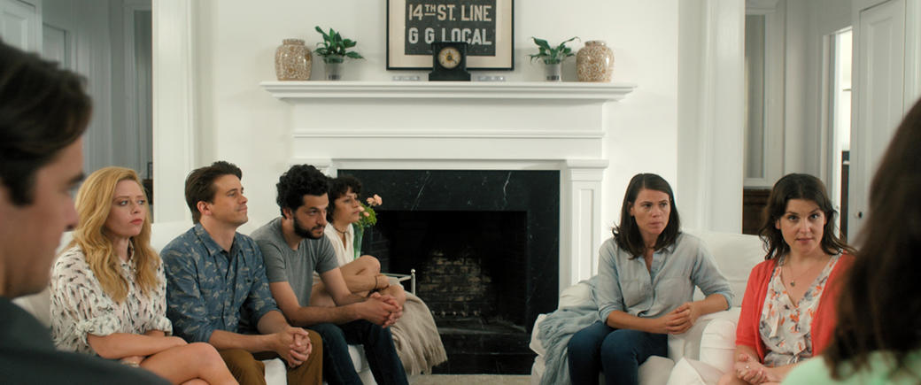 The Intervention Photos + Posters
