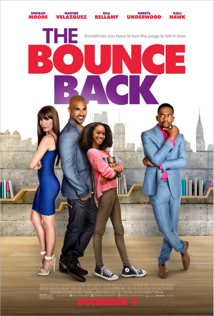 The Bounce Back Photos + Posters