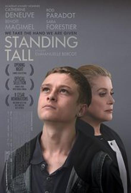 Standing Tall Photos + Posters
