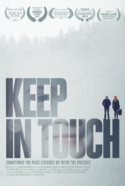 Keep in Touch Photos + Posters