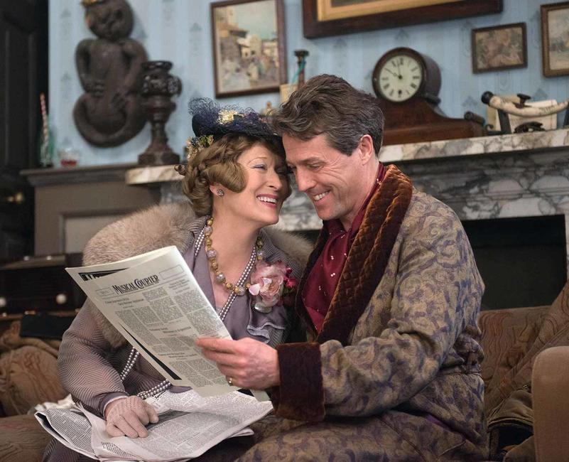 Florence Foster Jenkins Photos + Posters