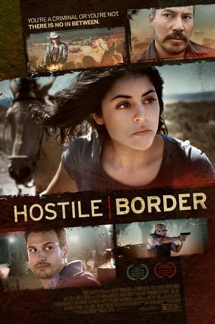 Hostile Border Photos + Posters