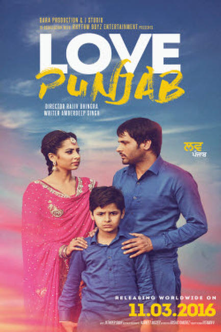 Love Punjab Photos + Posters