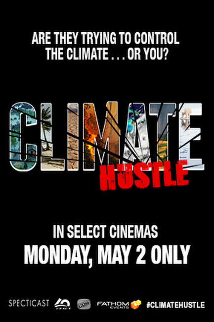 Climate Hustle Photos + Posters