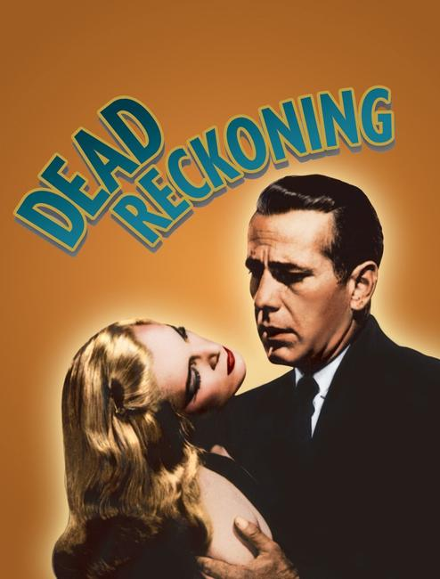 Dead Reckoning/Key Witness Photos + Posters