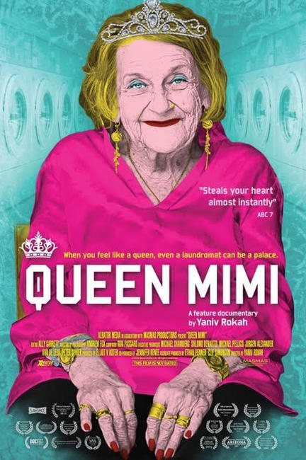Queen Mimi Photos + Posters