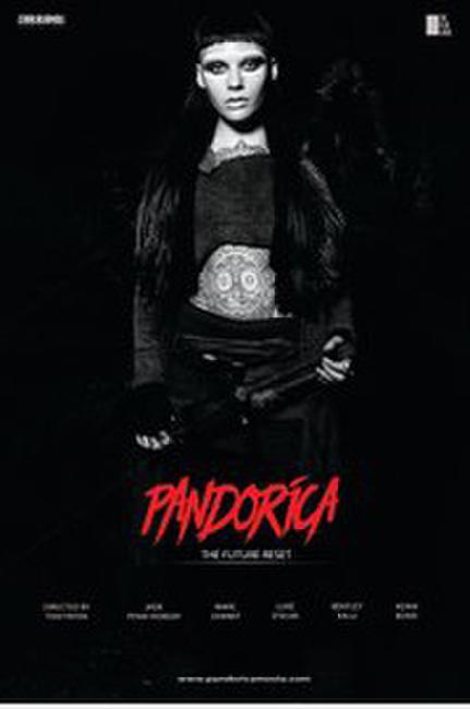 Pandorica Photos + Posters