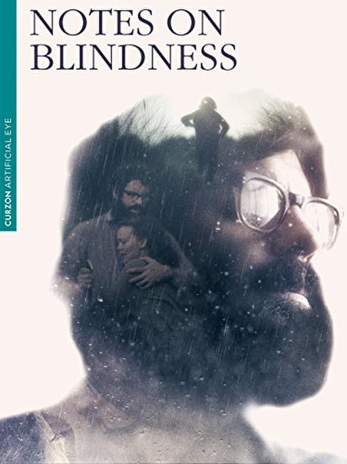 Notes on Blindness Photos + Posters