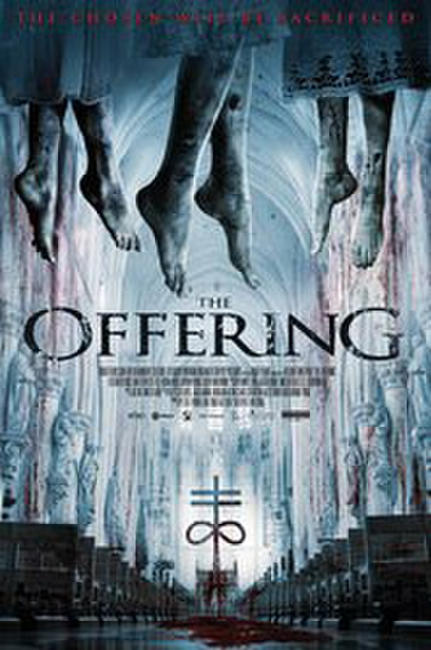 The Offering Photos + Posters