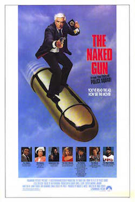 The Naked Gun Trilogy Photos + Posters