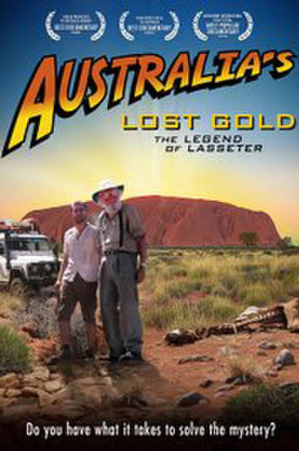Australia's Lost Gold Photos + Posters