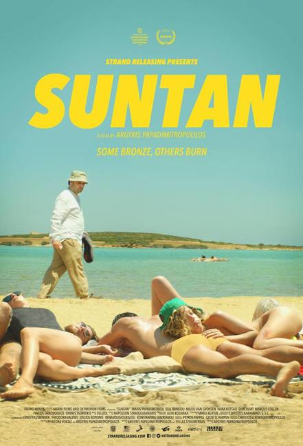 Suntan Photos + Posters