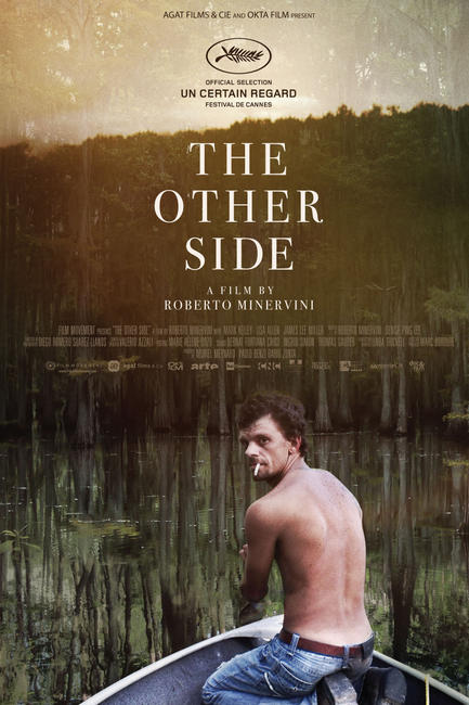 The Other Side (2015) Photos + Posters
