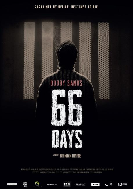 Bobby Sands: 66 Days Photos + Posters