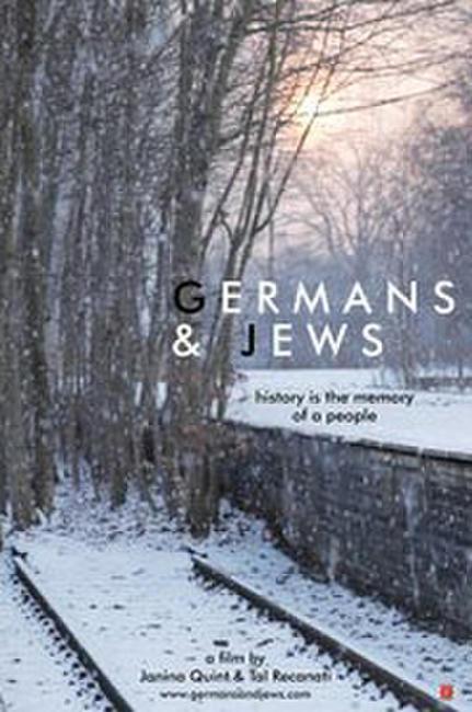 Germans & Jews Photos + Posters