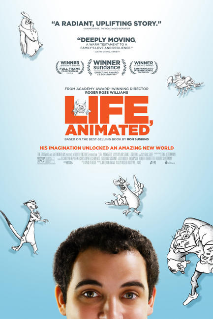 Life, Animated Photos + Posters